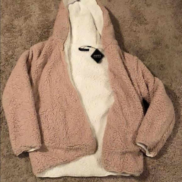 ever popular hot new products hot sale online Zaful Jackets & Coats | Teddy Bear Jacket | Poshmark